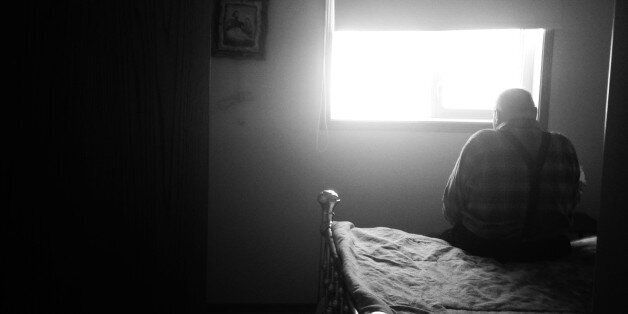 Tackling The Prevalent Loneliness In London's Care Homes And Mental Health