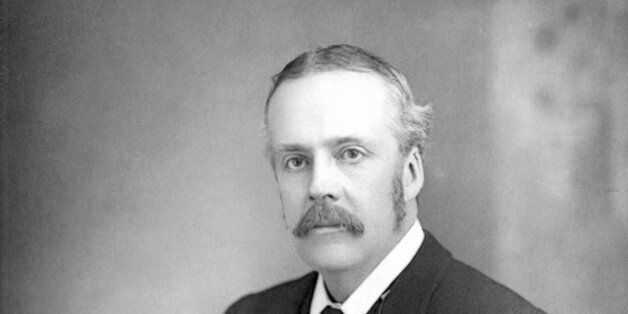 We Need To Talk About The Balfour