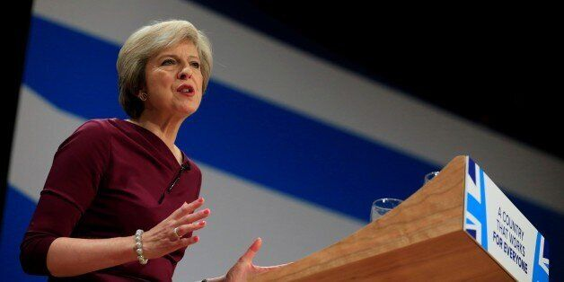 Dithering, Delaying And Ducking The Big Issues - Theresa May's First 100 Days Have Set The Tone For The...