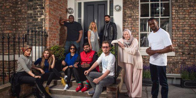 'Muslims Like Us' Encapsulates The Sheer Diversity Of Muslim