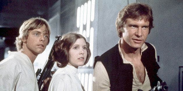 The Force And Physics: How The Jedi's Mastery Of The Force In Star Wars Reflects Our Own Efforts To Understand...