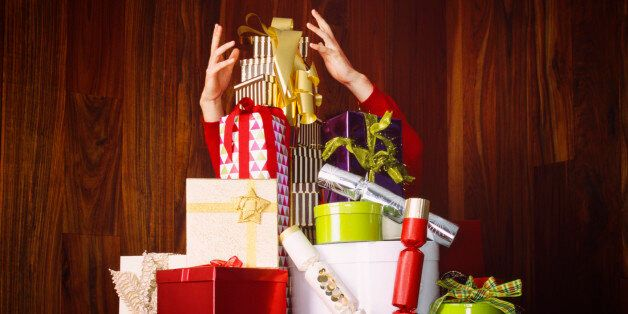 Going Green at Christmas: Cool Gadgets That Do Good for You and the