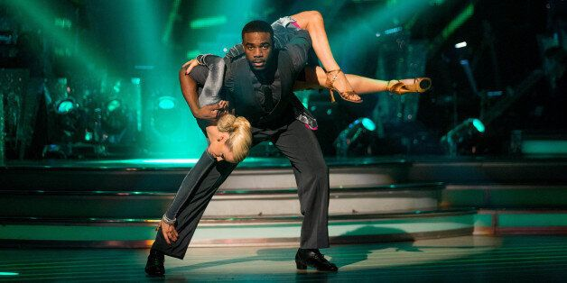 Why Ore Oduba Winning Strictly Would Be A Fitting Finale For Len