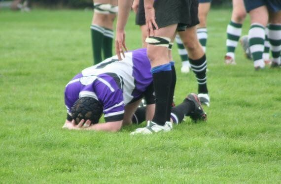 The Dangers Of Concussion In Amateur