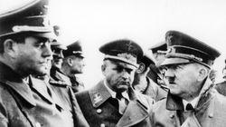 «Η Αυλή του Χίτλερ»: Ποιοι ήταν οι πραγματικοί έμπιστοι του