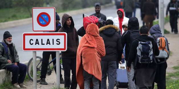 Calais Jungle Demolition: What Will Happen To The