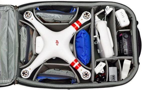 Drone Accessories Worth