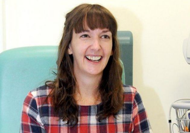Ebola Nurse Pauline Cafferkey Gives Birth To Twins