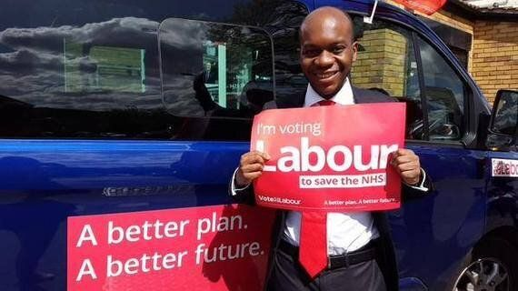 Can Labour Break The BAME Deficit In