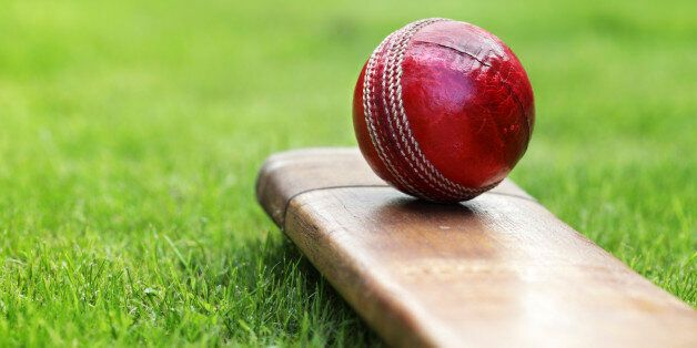 The English County Championship Is On Borrowed