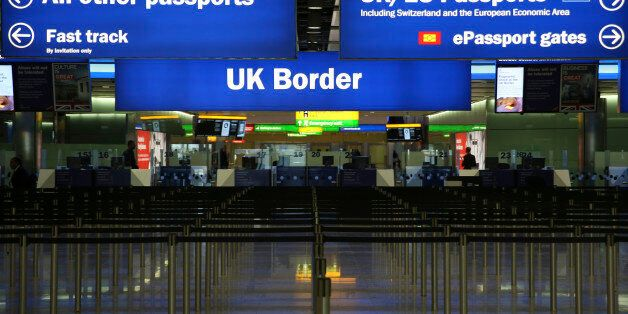 The Myth Of Post-Brexit Strong Borders, The Deceit Of Remain And Brexit