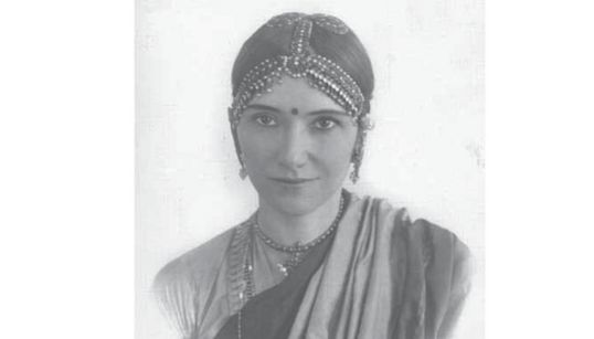 How Ragini Devi Brought 'Social Status' For Classical Dance During The Anti-Nautch
