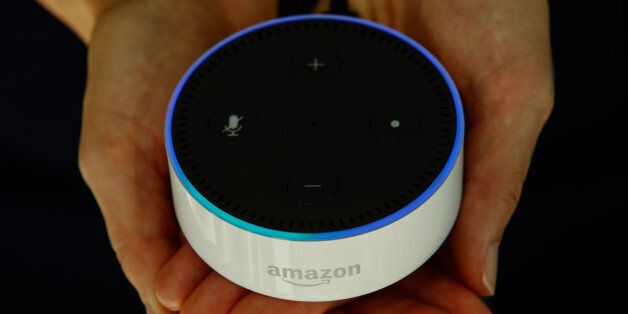 Time You Made Friends With Alexa: Smart Assistants Will Be As Ubiquitous In The Home As Light