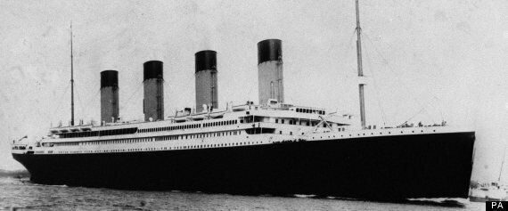 Titanic II: Six More Spectacularly Bad Suggestions For Clive