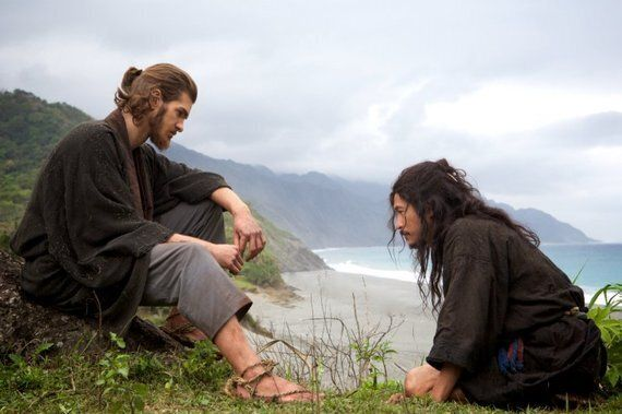 Scorsese's Silence Is A Movie About Race As Well As