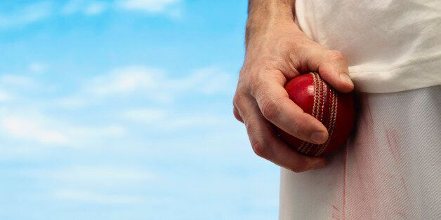 Spin It To Win It: England's Cricket