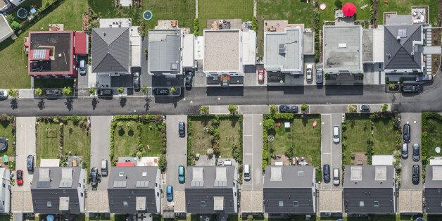What Might Your Neighbourhood Look Like In 20 Years'