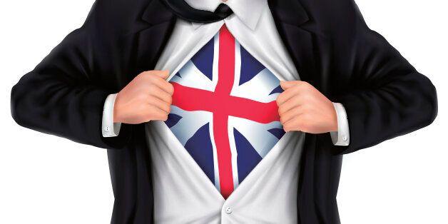 My Great British Oath To Sajid Javid