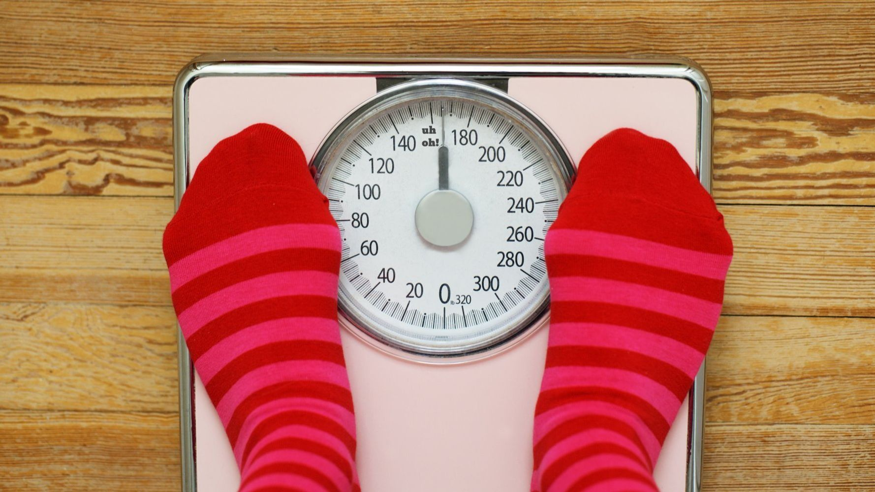 Five Reasons Why Diets Don't Work