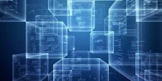 Is Blockchain The Next Tech