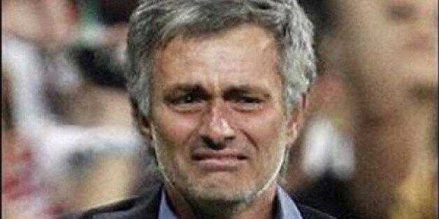 Jose Cracks The Zlatan