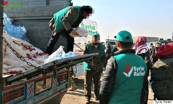 Syria: Ways You Can Help (A Positive