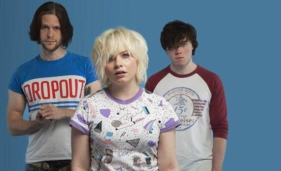 London Bands Are Changing Lives, One Phone Call At A