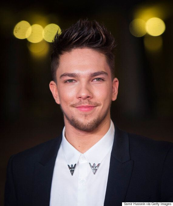 'X Factor' Winner Matt Terry Loses Out On Christmas Number One, As Clean Bandit Claim Festive Top