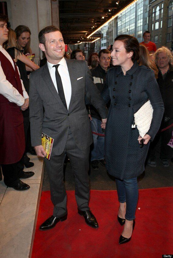'The King's Speech' London Stage Debut Delights Stars (And The