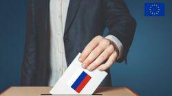 L'UE a détecté une ingérence russe lors des élections