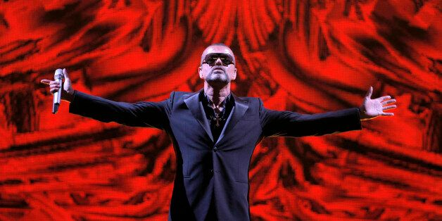 Thank You, George Michael: An LGBTQ+