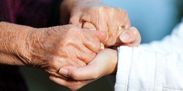 My Mum's Dementia Respite Care Costs The Same As A Flat In