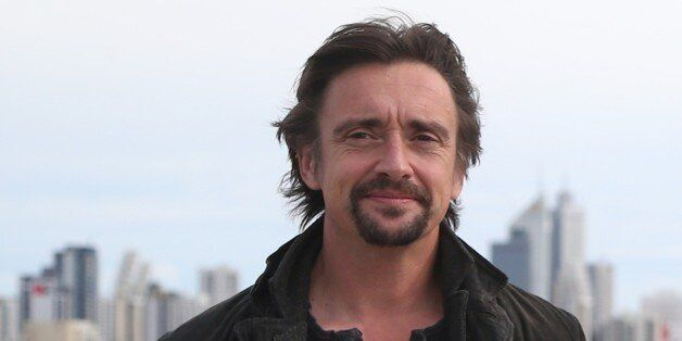 On Richard Hammond, 'The Grand Tour' And 'Gay Ice