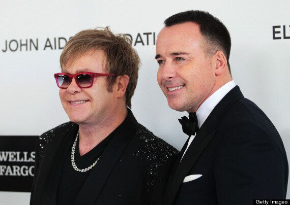 Elton John Wants More