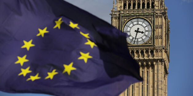 Brexit Shock: Government Ordered To Obey The