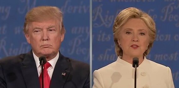 Psychologising Hillary Clinton and Donald