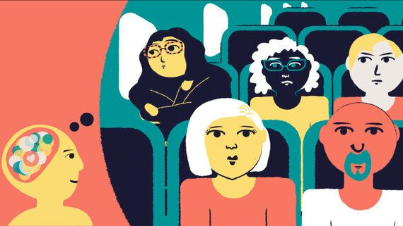 Equality In The Air? What Happens If We View Fat People As Passengers With