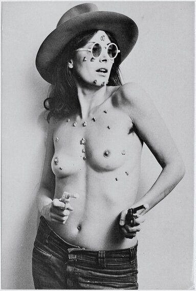 Feminist Avant-Garde Of The 1970s, The Photographers' Gallery
