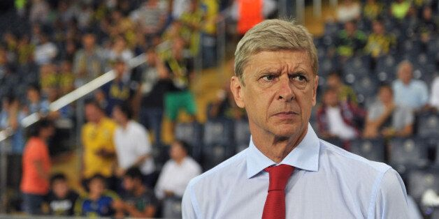 The Right To Protest Vs The Right To Respect: Why Arsene Wenger Deserves Better From Arsenal