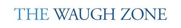 The Waugh Zone November 8,