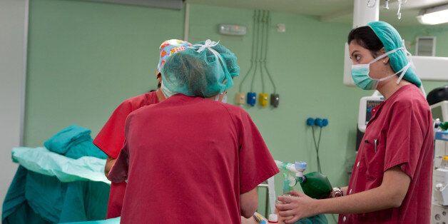 Rescue Our Health Services Through A NHS