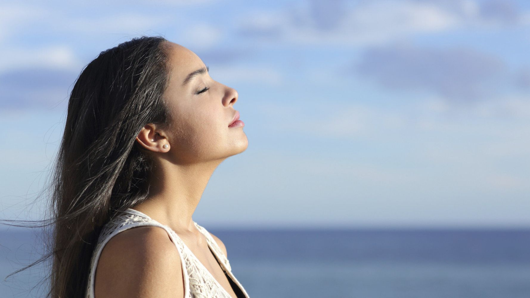 The Value Of Conscious Breathing