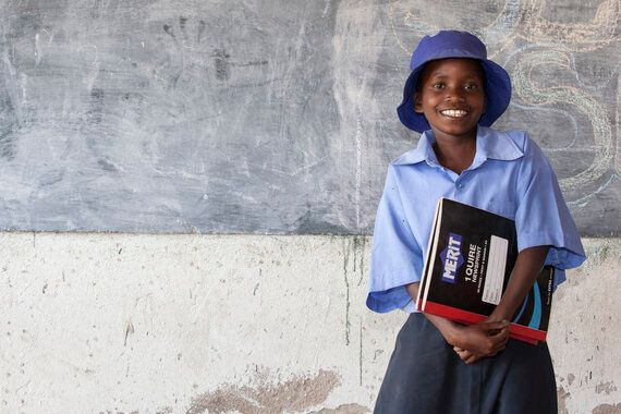 There Is No Justice Without Girls' Education - And This Is How We Achieve