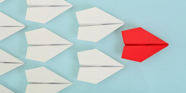 Why Leaders Must Become Future Fit To Avoid Long-Term