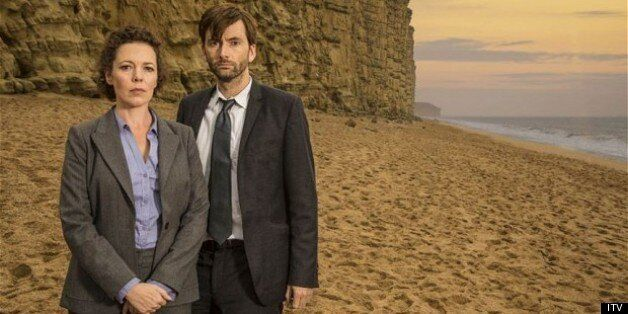 Why Broadchurch Is Ready To Reclaim The Drama