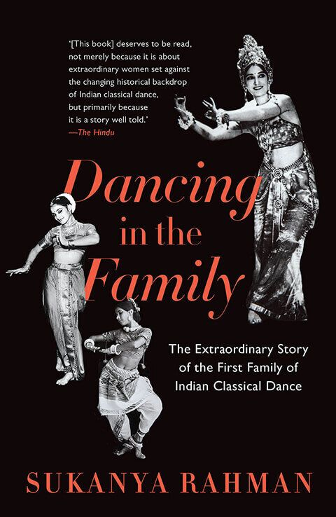 'Dancing in the Family' by Sukanya