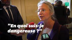 Agnès Thill convoquée par LREM le 25 juin en vue de son