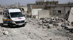Συρία: Αναφορές για δεκάδες νεκρούς σε βομβαρδισμούς στην Ιντλίμπ, παρά την
