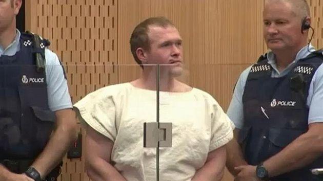 Tuerie de de Christchurch: l'Australien inculpé plaide non