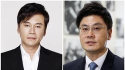YG엔터 대표인 양현석 동생 양민석도 사임의 편지를